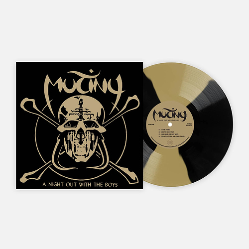 Mutiny A Night Out With The Boys - VMP